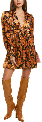 Dodo Bar Or Malenia Mini Dress