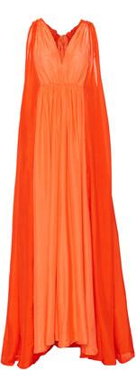 Kalita Inana Silk Maxi Dress