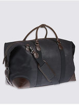 M&S Collection Flocked Holdall