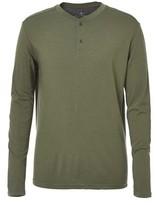 Royal Robbins Men's Merinolux Henley Shirt