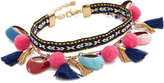 Rebecca Minkoff Lola Charm Anklet