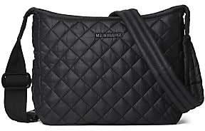 MZ Wallace Women's Small Parker Crossbody Bag