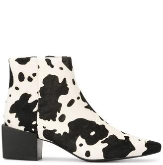 Senso Katie III boots