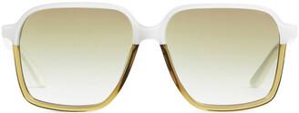 Arket Oversized Sunglasses