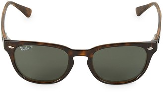 Ray-Ban 49MM Polarized Sunglasses