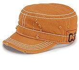 Daniel Cremieux Jeans Military Hat