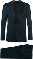Z Zegna formal two-piece suit - men - Cupro/Mohair/Wool - 52
