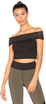 Michi Lightning Crop Top