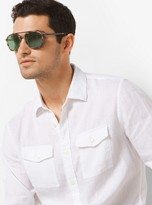 MICHAEL Michael Kors Milo Sunglasses