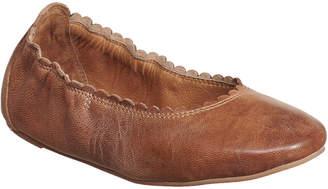 Antelope 108 Leather Flat