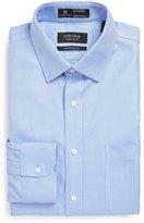 Nordstrom Smartcare TM Traditional Fit Solid Dress Shirt