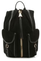 Aimee Kestenberg Tammi Cargo Leather Backpack