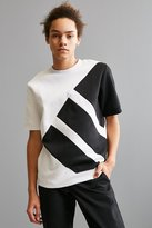 adidas EQT Boxy Crew Neck Sweatshirt