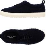 Manuel Ritz Low-tops & sneakers - Item 11291113