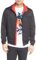 Bugatchi Men's Reversible Jacket