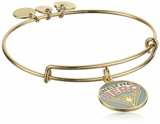 Alex and Ani Wonder Woman Be The Hero EWB SG AS20EBBTHSG