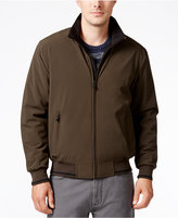Weatherproof Men's Stretch Bomber Jacket