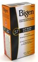 Bigen Powder Hair Color Dark Brown .21 oz. (Case of 6)