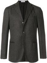 Boglioli woven blazer - men - Acetate/Cupro/Virgin Wool - 48