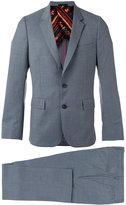 Paul Smith two-piece suit - men - Viscose/Wool - 40