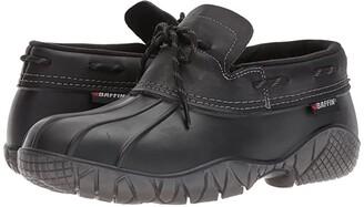Baffin Ontario (Black) Men's Boots