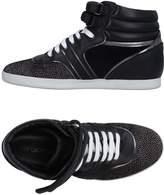Sergio Rossi High-tops & sneakers - Item 11289324