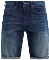 Celio Denim Shorts Blue
