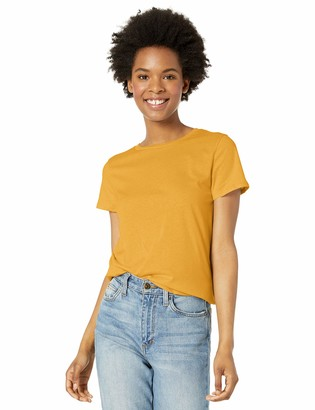 Volcom Women's Junior's One of Each Short Sleeve Tee