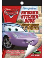 Disney® Cars Reward Sticker Activity Book