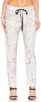 Enza Costa Easy Pant