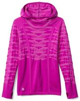 Athleta Girl Geo Tracker Hoodie