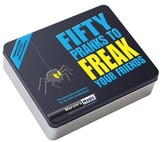 Marvin Marvin's Magic Fifty Pranks to Freak Your Friends