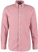 Gant Regular Fit Shirt Thunder Red