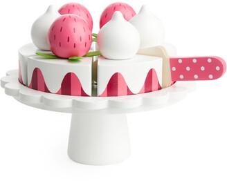 Arket Jabadabado Strawberry Cake