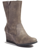 UGG Joely UGGpure Lined Wedge Boot
