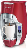 Hamilton Beach FlexBrew Coffeemaker Burgandy