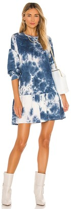 1 STATE Sweatshirt Dress