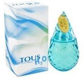 Tous H20 By Edt Spray 3.4 Oz