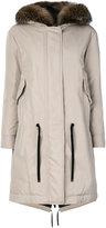 Moncler 'veronika' Winter Jacket