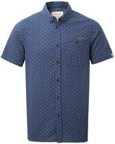 Craghoppers Edmond Short Sleeved Shirt
