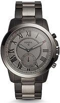 Fossil Q Grant Bracelet Hybrid Smart Watch