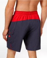 Speedo Men's Marina Sport VaporPLUS Board Shorts, 9and#034;