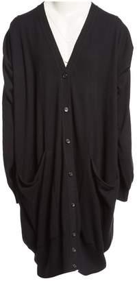 Saint Laurent \N Black Cashmere Knitwear