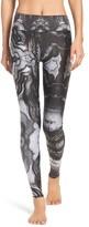 Alo Women's Tech Lift Airbrush Leggings