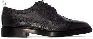 Thom Browne Longing leather brogues