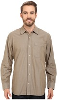 Filson Westport Chambray Shirt
