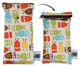 Bed Bath & Beyond Planet Wise Wipes Pouch in Owl