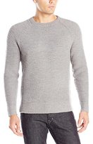 Jack Spade Men's Phelps Wool-Linen Sweater
