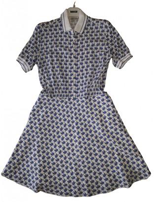 Paul & Joe Sister White Cotton Dress for Women