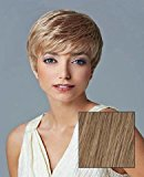 Hair U Wear Eva Gabor Pixie Perfect Petite Synthetic Wig (GL12-14 Mocha)